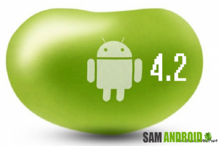Мини обзор Android 4.2 Jelly Bean