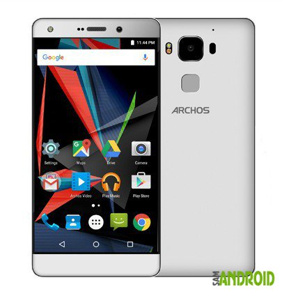 Флагманский Archos Diamond 2 Note будет доступен в России в мае