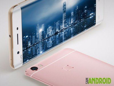 Vivo Xplay 5 Ultimate Edition стал самым продвинутым флагманом на рынке